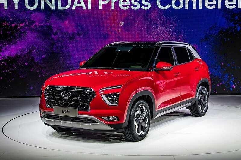 76 Concept of Hyundai Creta 2020 Launch Date Redesign for Hyundai Creta 2020 Launch Date