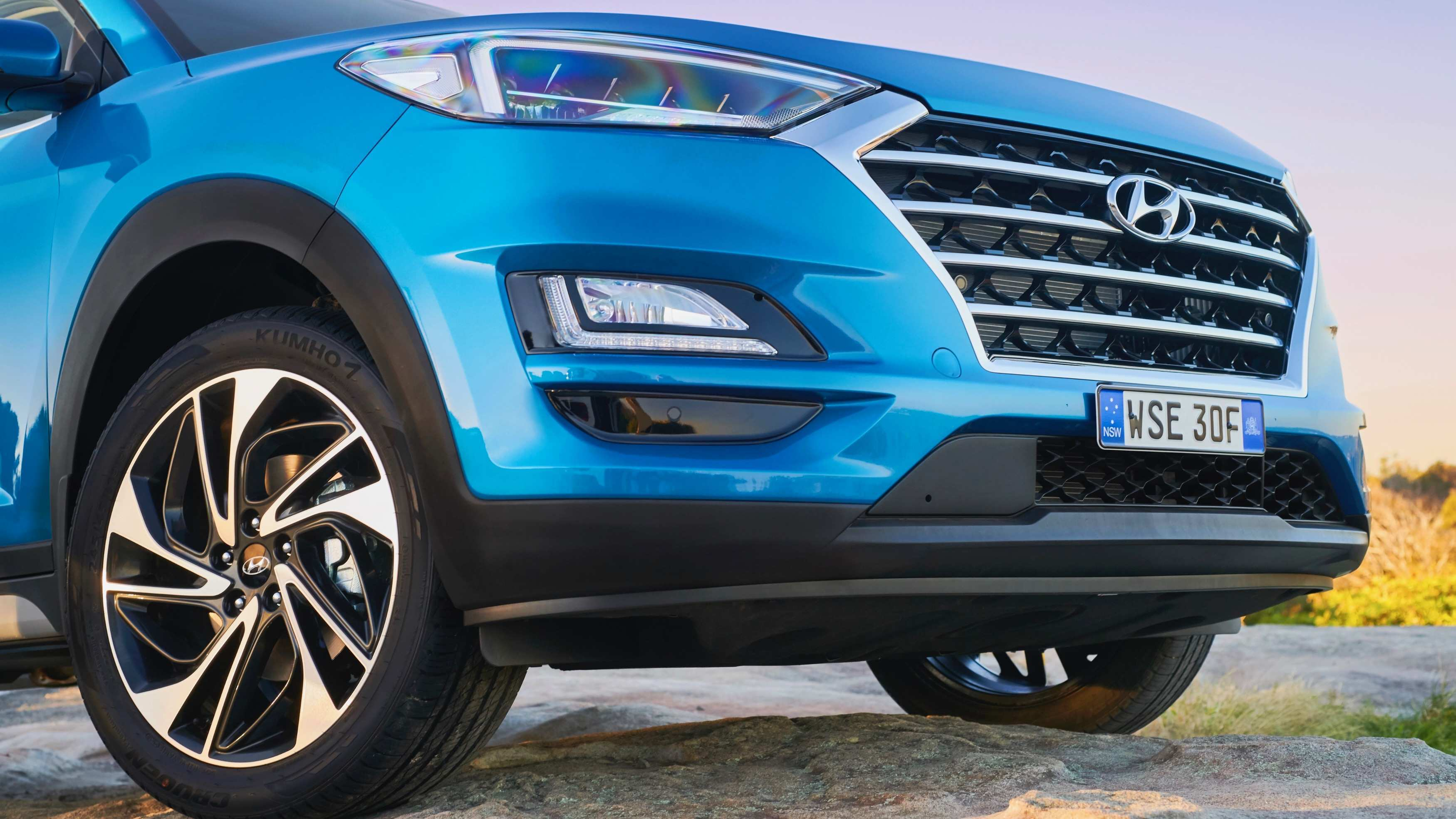 76 Concept of Hyundai Tucson N 2020 Release with Hyundai Tucson N 2020
