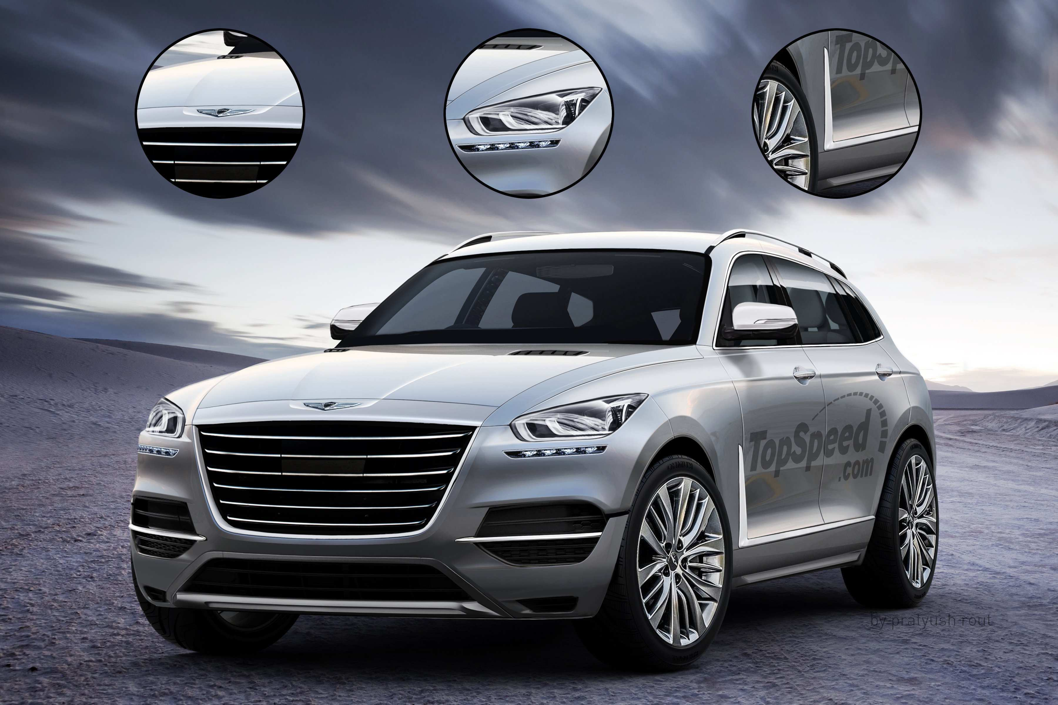76 Concept of Hyundai Upcoming Suv 2020 Photos with Hyundai Upcoming Suv 2020
