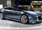 76 Concept of Mazda 6 Vision Coupe 2020 Model by Mazda 6 Vision Coupe 2020