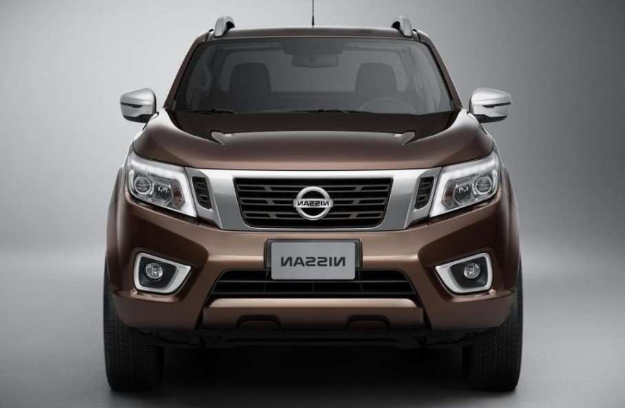 76 Concept of Nissan Pathfinder 2020 Concept by Nissan Pathfinder 2020