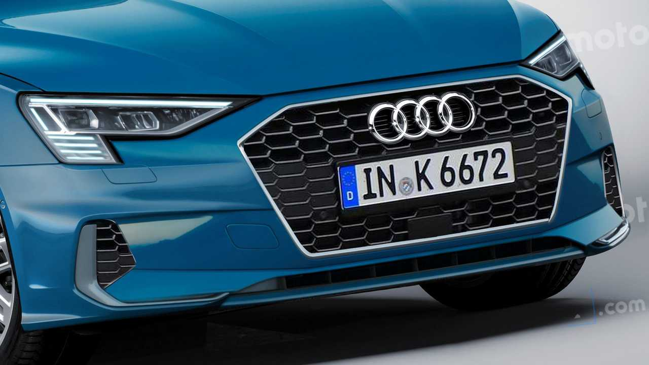 76 Gallery of Audi A3 S Line 2020 New Review by Audi A3 S Line 2020