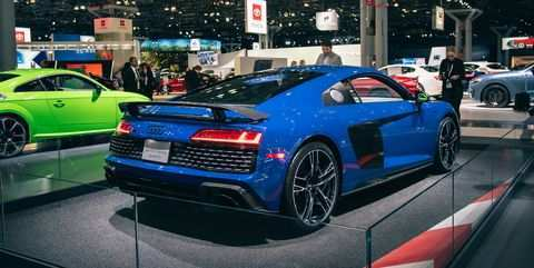 76 Gallery of Audi Supercar 2020 Review for Audi Supercar 2020