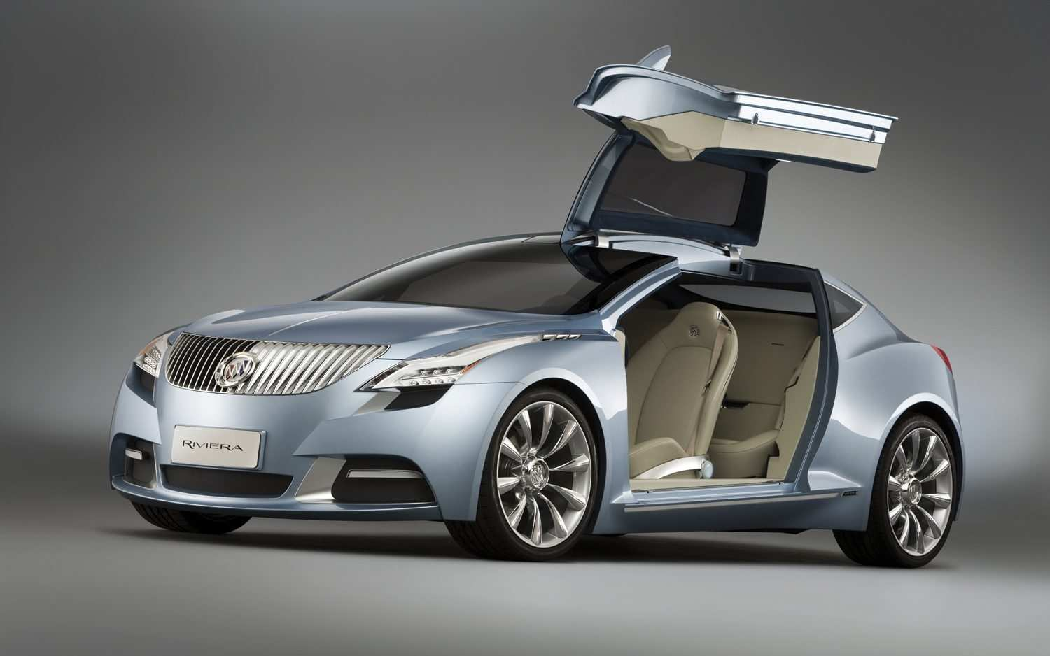 76 Gallery of Buick Riviera 2020 Performance with Buick Riviera 2020