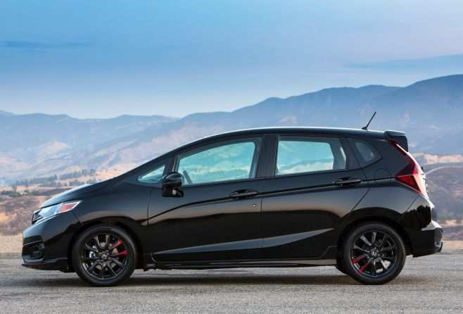 76 Gallery of Honda Fit 2020 Colors Configurations for Honda Fit 2020 Colors
