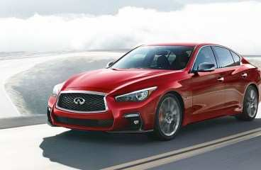 76 Gallery of Infiniti Convertible 2020 Release Date for Infiniti Convertible 2020