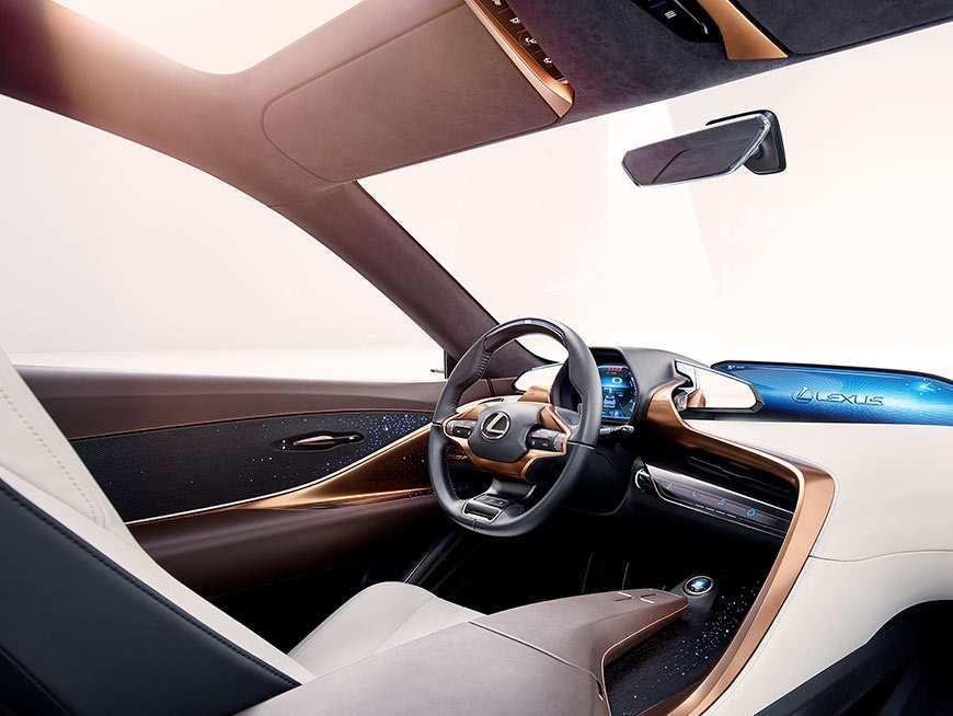 76 Gallery of Lexus Lf 1 Limitless 2020 Wallpaper for Lexus Lf 1 Limitless 2020