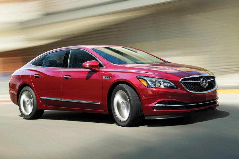 76 Gallery of When Will The 2020 Buick Lacrosse Be Released Performance and New Engine with When Will The 2020 Buick Lacrosse Be Released