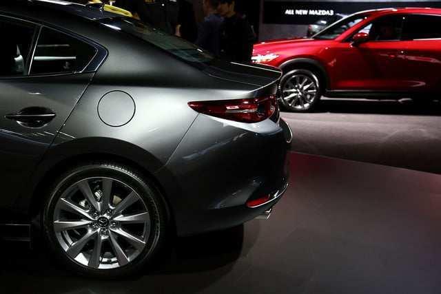 76 Great Mazda Skyactiv 2020 Configurations by Mazda Skyactiv 2020
