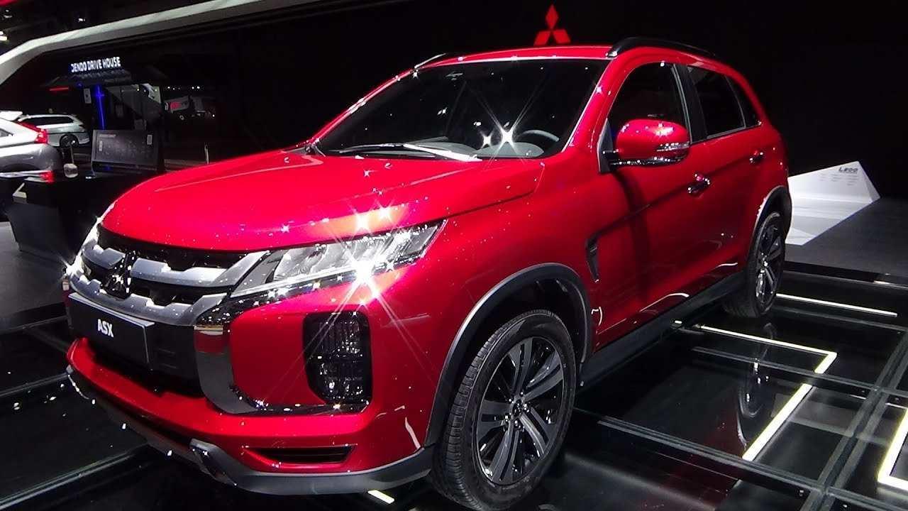 76 Great Mitsubishi Motors 2020 First Drive with Mitsubishi Motors 2020