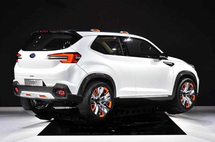 76 Great Subaru Crosstrek 2020 Rumors for Subaru Crosstrek 2020