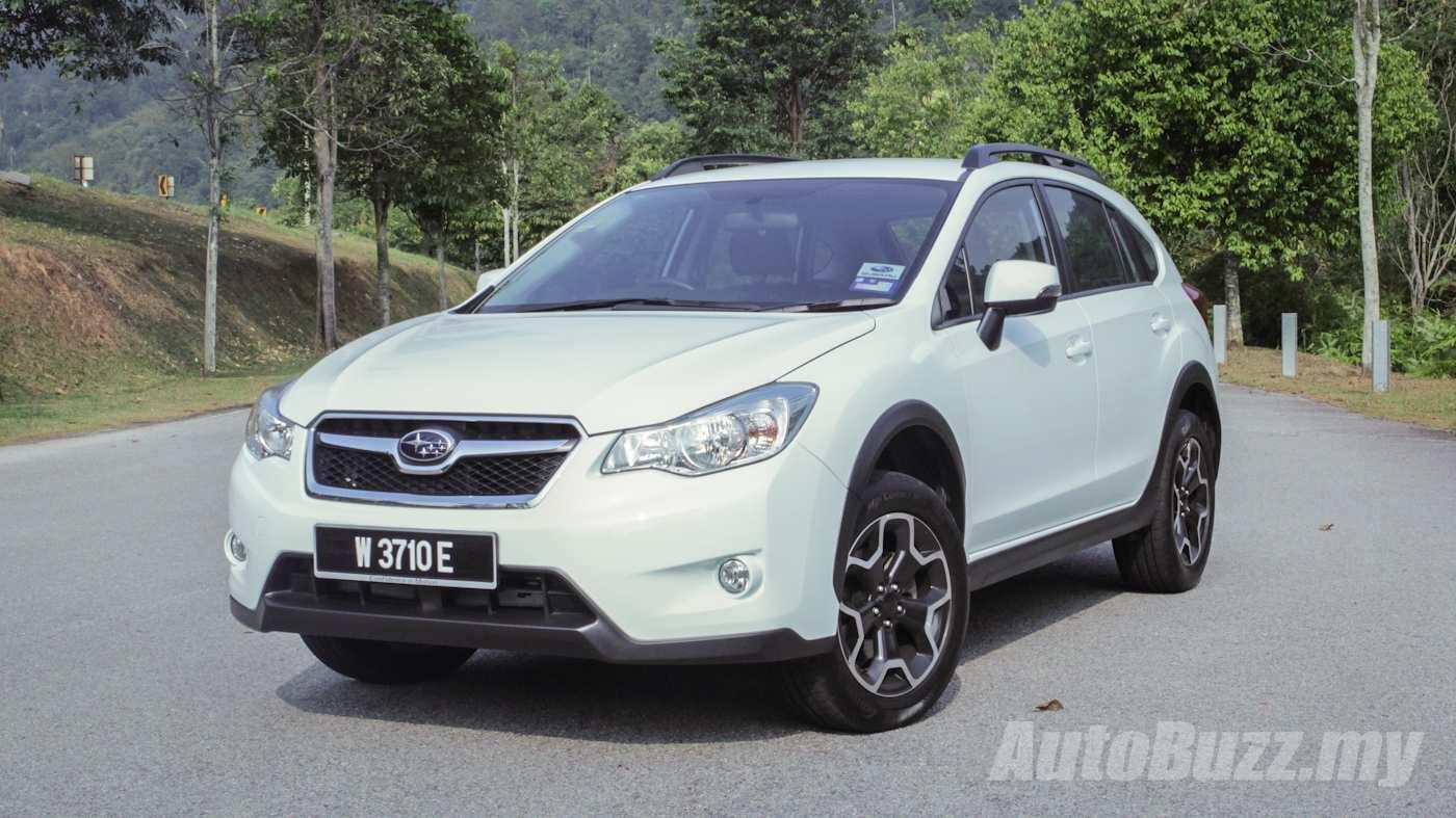 76 Great Subaru Xv 2020 Malaysia Pricing for Subaru Xv 2020 Malaysia