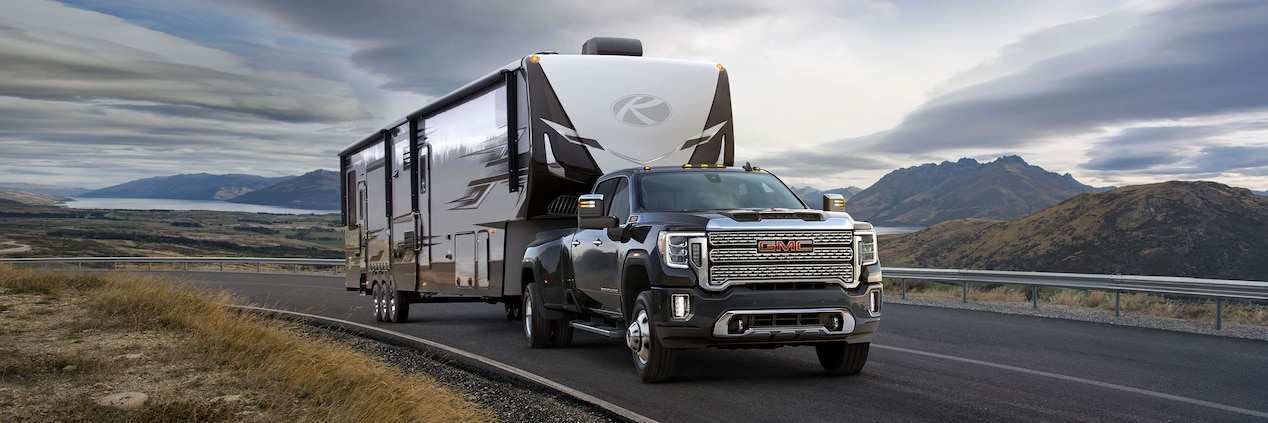 76 Great When Can I Order A 2020 Gmc Sierra Hd Price for When Can I Order A 2020 Gmc Sierra Hd