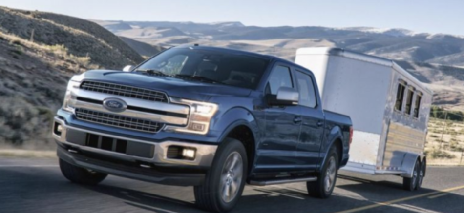 76 New 2020 Ford F150 Concept Release by 2020 Ford F150 Concept