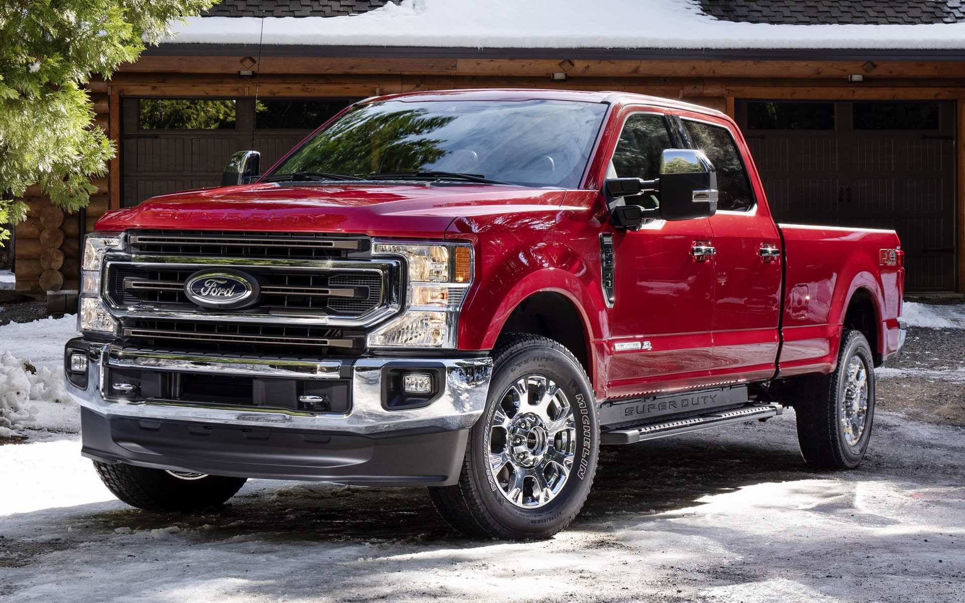 76 New Ford King Ranch 2020 Performance for Ford King Ranch 2020