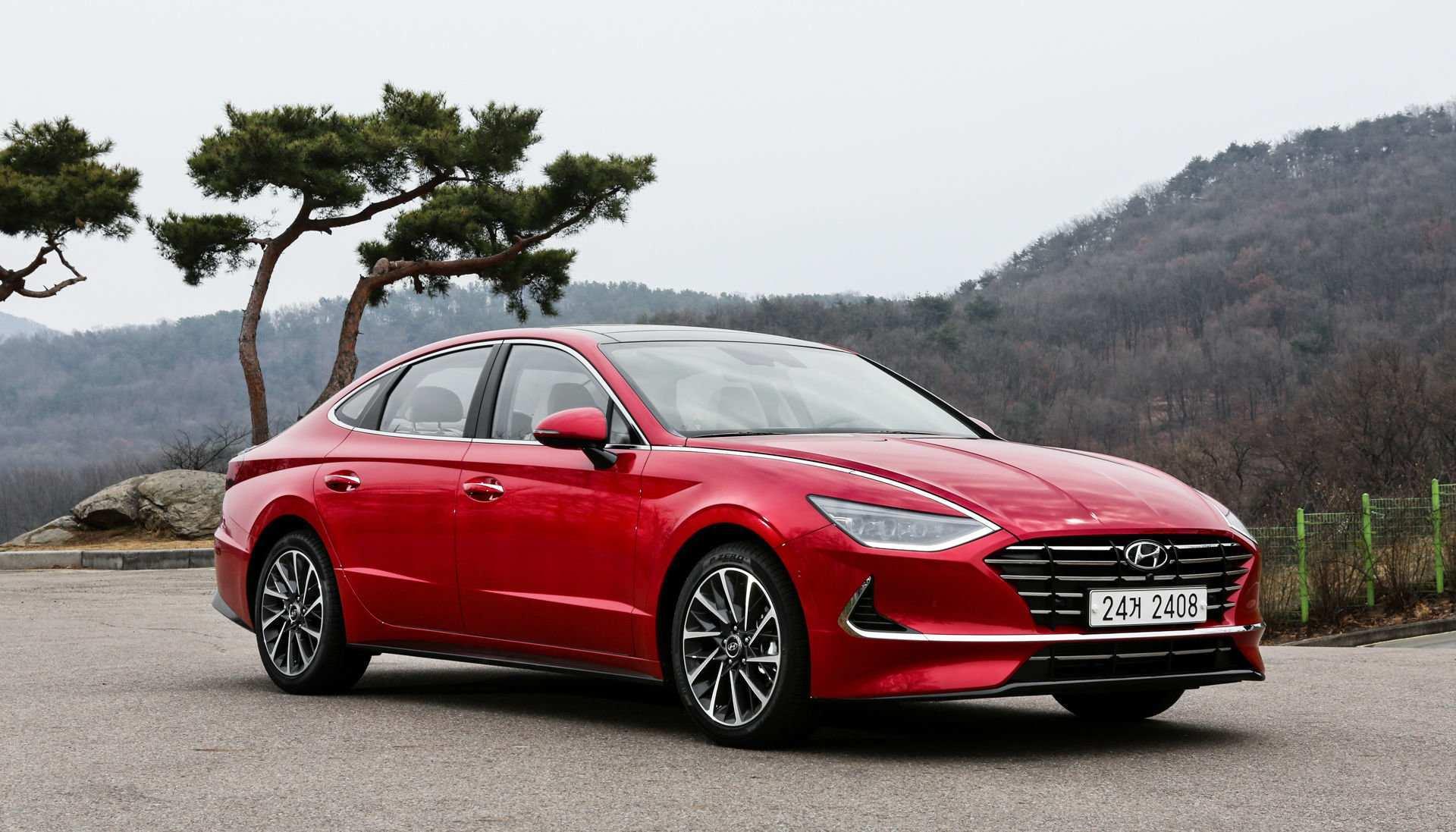 76 New Hyundai Sonata 2020 Price Concept with Hyundai Sonata 2020 Price