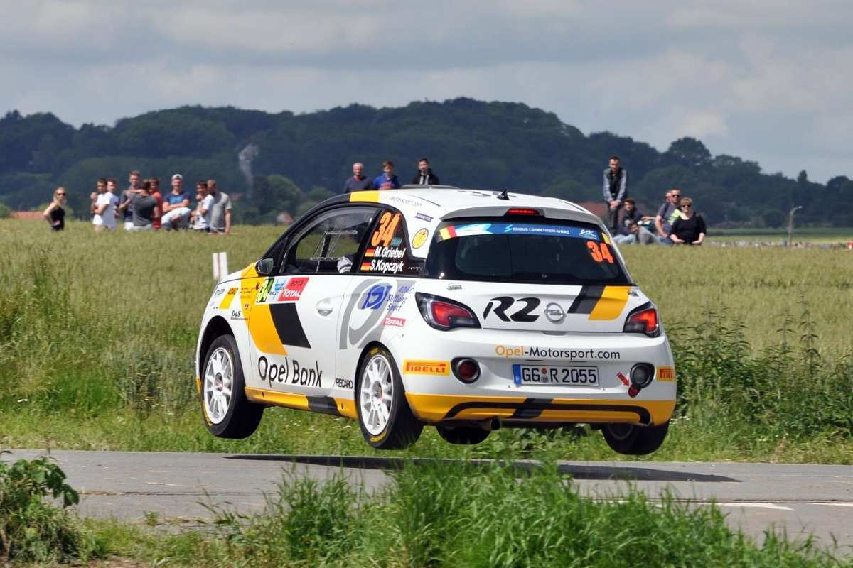 76 New Opel Wrc 2020 Model with Opel Wrc 2020