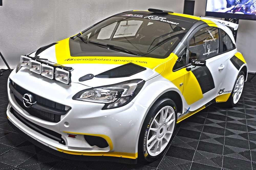 76 New Opel Wrc 2020 Model with Opel Wrc 2020
