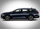 76 The 2020 Buick Regal Station Wagon Picture for 2020 Buick Regal Station Wagon