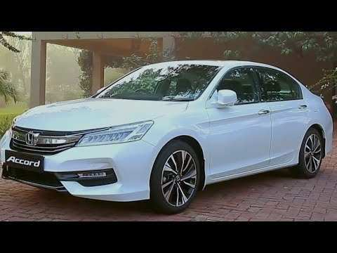 76 The 2020 Honda Accord Youtube Prices with 2020 Honda Accord Youtube