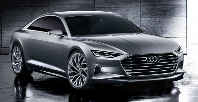 76 The Audi New Models 2020 Pricing with Audi New Models 2020