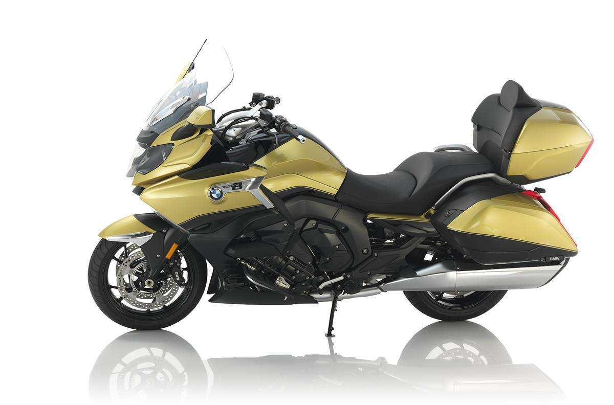 76 The BMW K1600B 2020 Price with BMW K1600B 2020