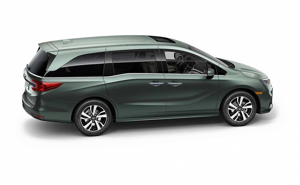 76 The Honda Odyssey 2020 Awd Wallpaper for Honda Odyssey 2020 Awd