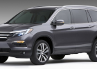 76 The Honda Pilot 2020 Release Date Interior for Honda Pilot 2020 Release Date