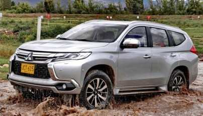 76 The Mitsubishi Montero 2020 Usa Performance and New Engine with Mitsubishi Montero 2020 Usa