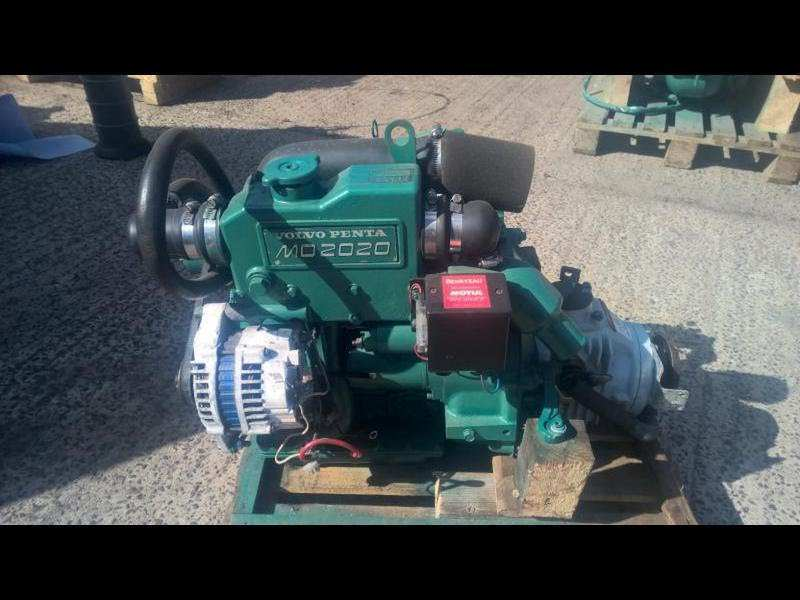 76 The Volvo Penta Md2020 Review Price with Volvo Penta Md2020 Review