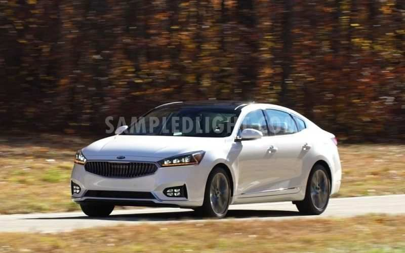 77 All New 2020 Kia Optima Redesign Pricing with 2020 Kia Optima Redesign