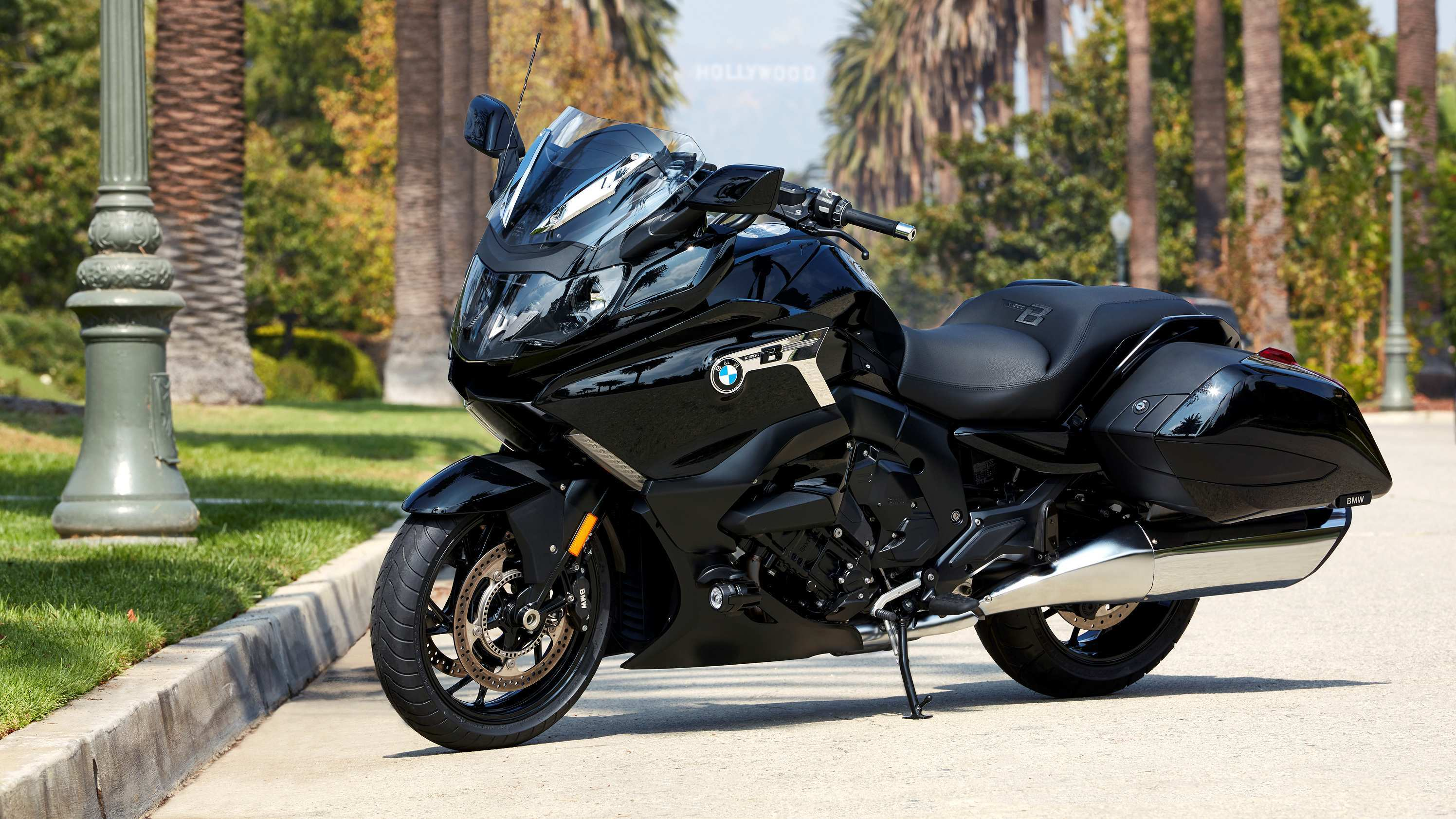 77 All New BMW K1600B 2020 Performance with BMW K1600B 2020