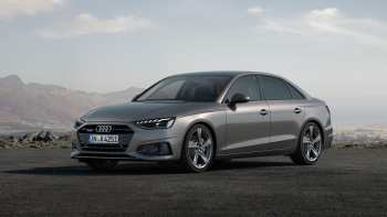 77 All New New Audi A4 2020 Interior Overview for New Audi A4 2020 Interior