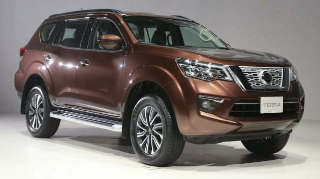 77 All New Nissan Terra 2020 Philippines Release Date with Nissan Terra 2020 Philippines