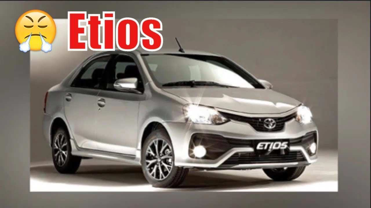 77 All New Toyota Etios Liva 2020 Research New with Toyota Etios Liva 2020
