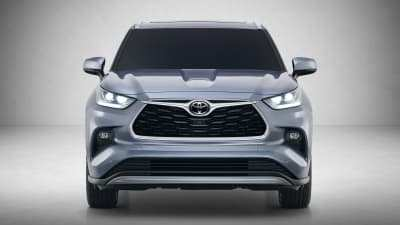 77 All New Toyota Kluger New Model 2020 Model with Toyota Kluger New Model 2020