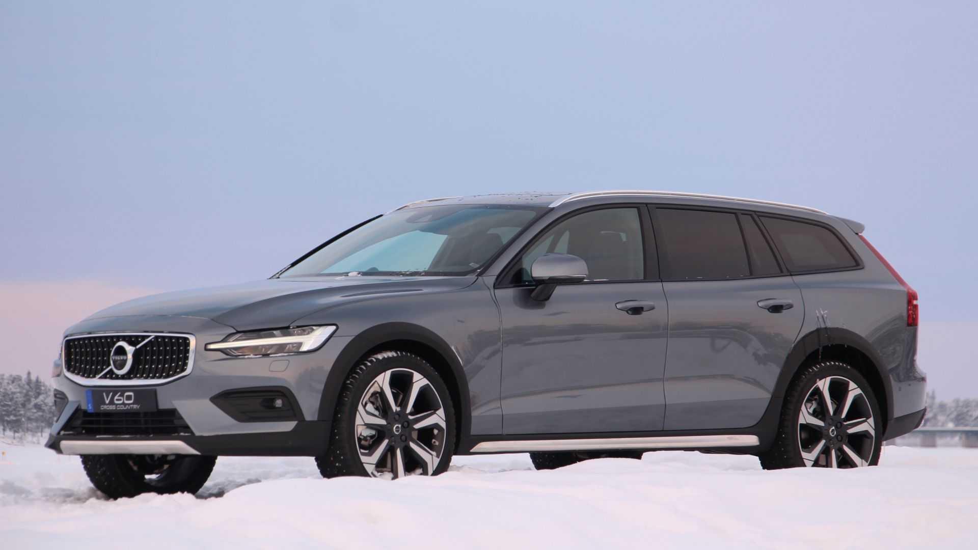 77 All New Volvo V60 2020 Ratings for Volvo V60 2020