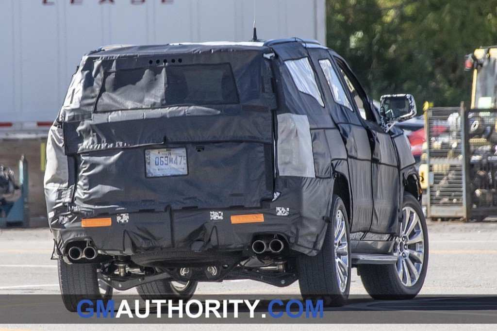 77 All New When Will 2020 Gmc Yukon Come Out Exterior and Interior by When Will 2020 Gmc Yukon Come Out