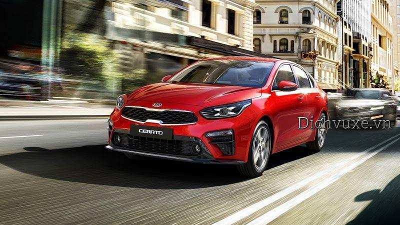 77 All New Xe Kia 2020 Overview with Xe Kia 2020