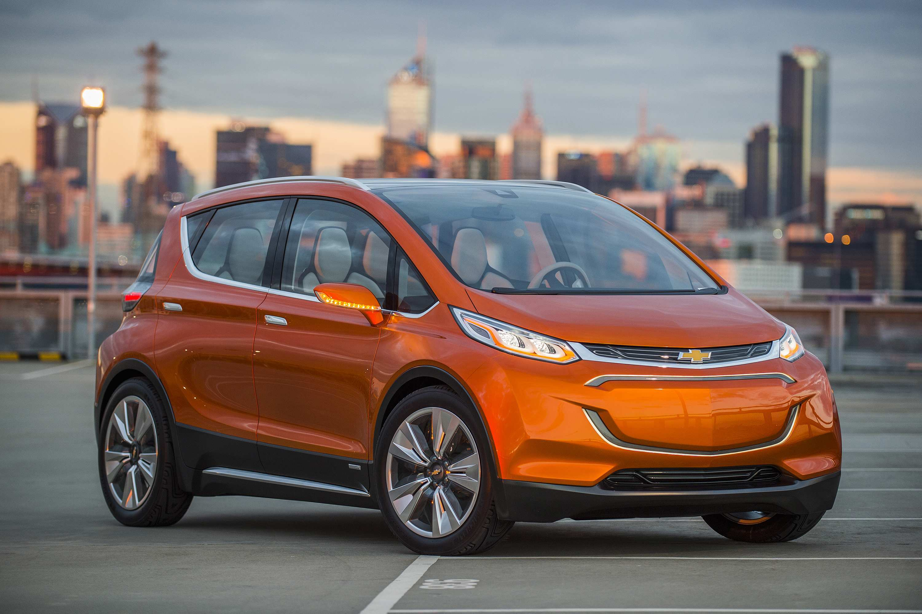 77 Best Review 2020 Chevrolet Bolt Ev Configurations by 2020 Chevrolet Bolt Ev