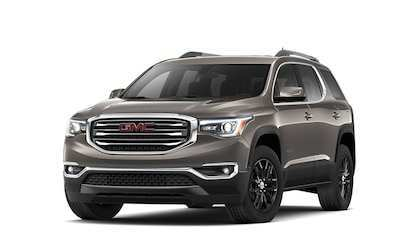 77 Best Review 2020 Gmc Midsize Suv Picture for 2020 Gmc Midsize Suv