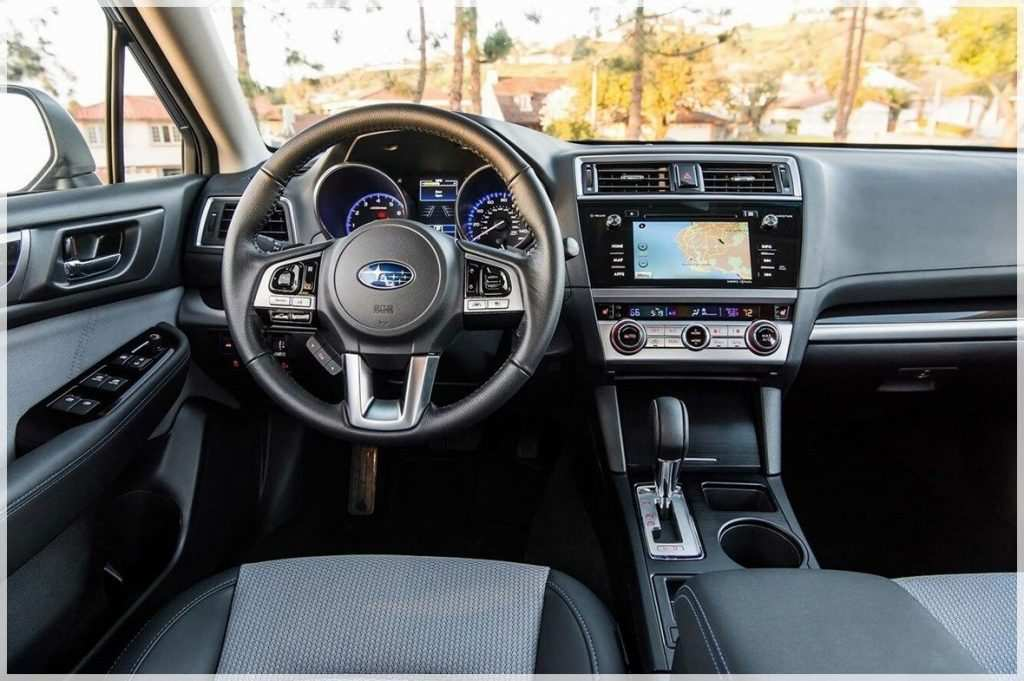 77 Best Review 2020 Subaru Legacy Price Redesign and Concept with 2020 Subaru Legacy Price
