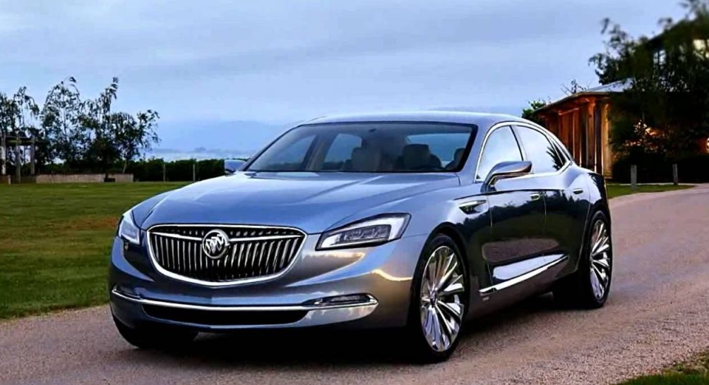 77 Best Review Buick Park Avenue 2020 First Drive by Buick Park Avenue 2020