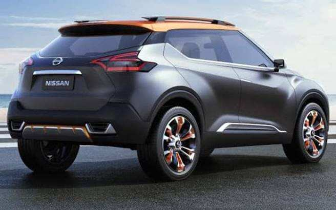 77 Best Review Nissan Kicks 2020 Lançamento Rumors for Nissan Kicks 2020 Lançamento