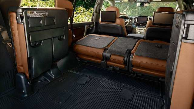 77 Best Review Toyota Land Cruiser 2020 Interior Photos with Toyota Land Cruiser 2020 Interior