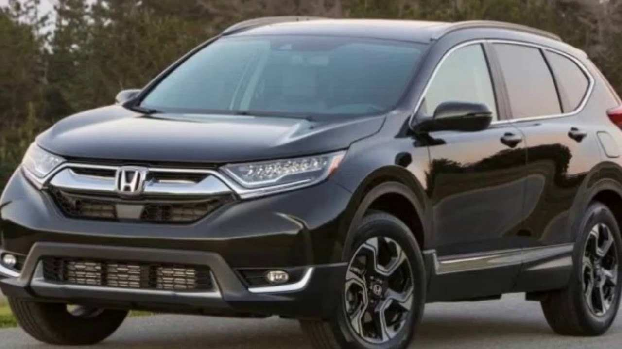 77 Concept of Honda Hrv New Model 2020 Engine for Honda Hrv New Model 2020