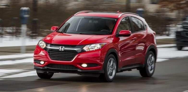 77 Concept of Honda Vezel 2020 Ratings by Honda Vezel 2020