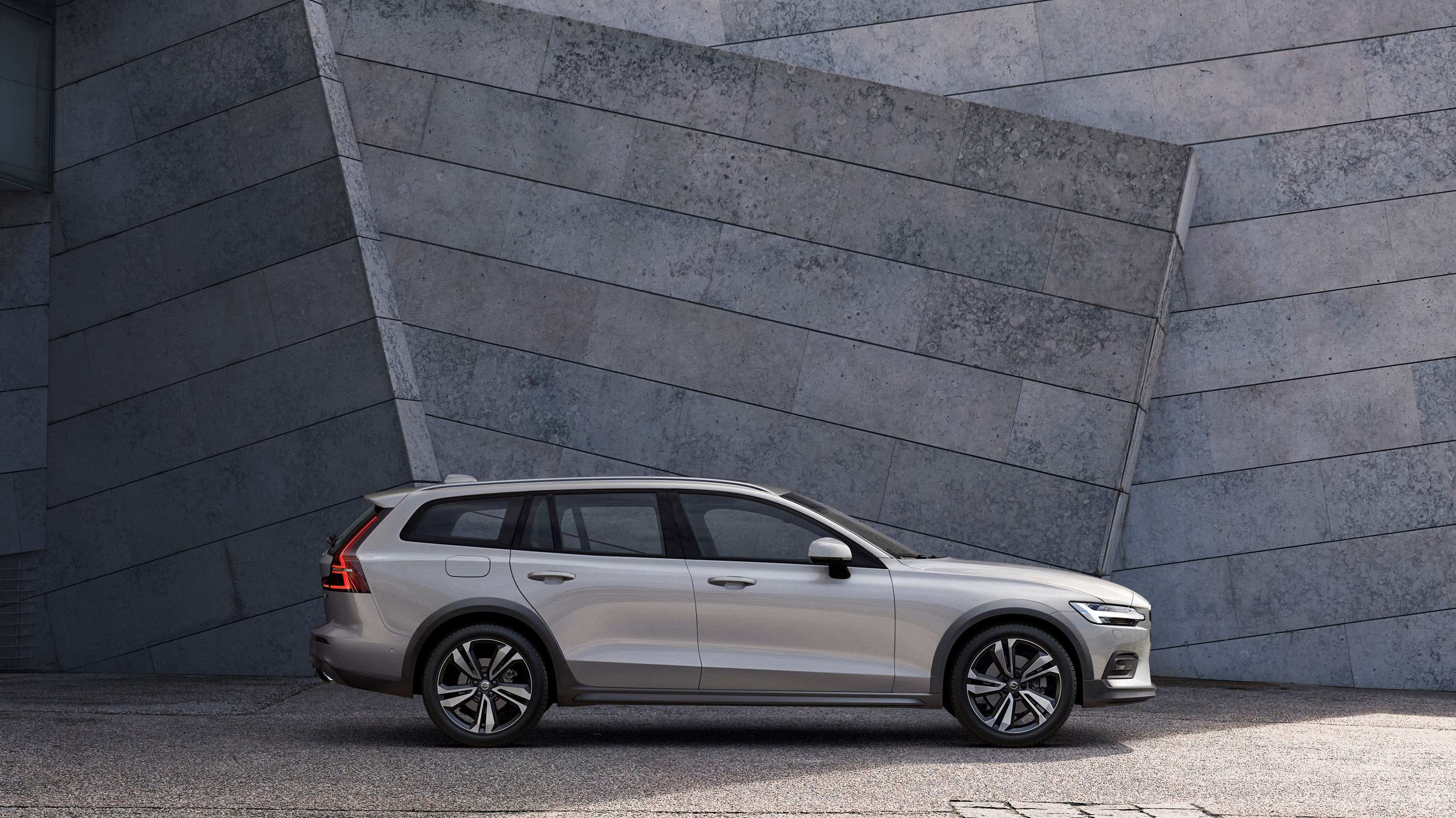 77 Concept of Volvo V60 Cross Country 2020 Photos by Volvo V60 Cross Country 2020