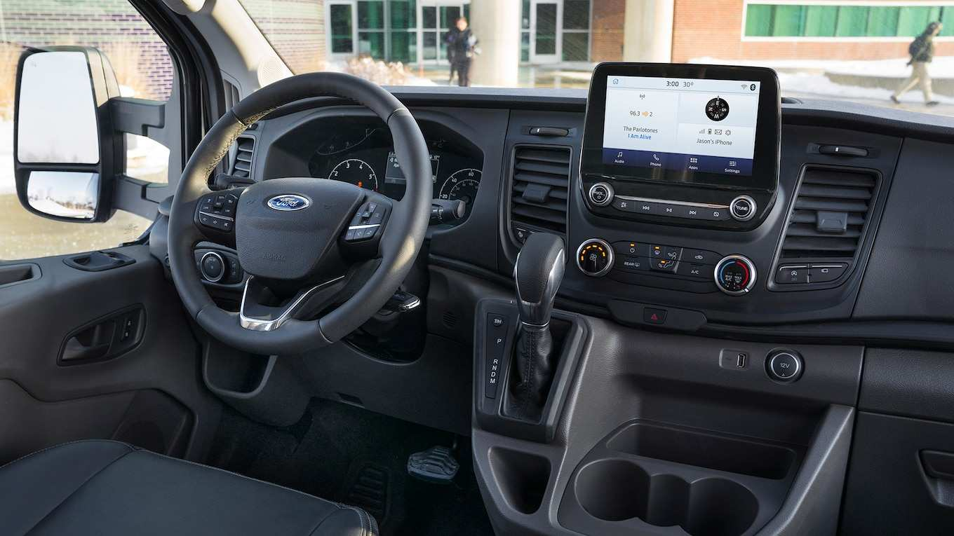 77 Gallery of Ford Transit 2020 Awd Ratings with Ford Transit 2020 Awd
