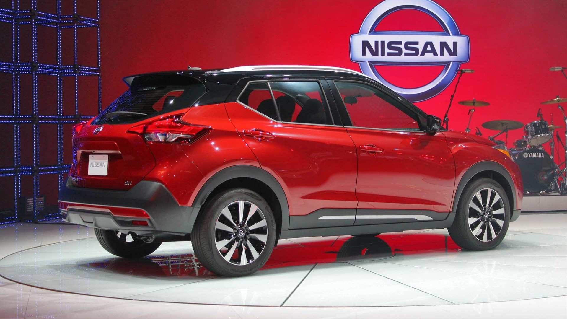 77 Gallery of Nissan Kicks 2020 Pictures for Nissan Kicks 2020
